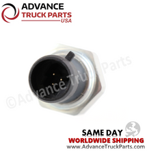 Load image into Gallery viewer, Advance Truck Parts 20706315 Oil Pressure Sensor for Mack / Volvo