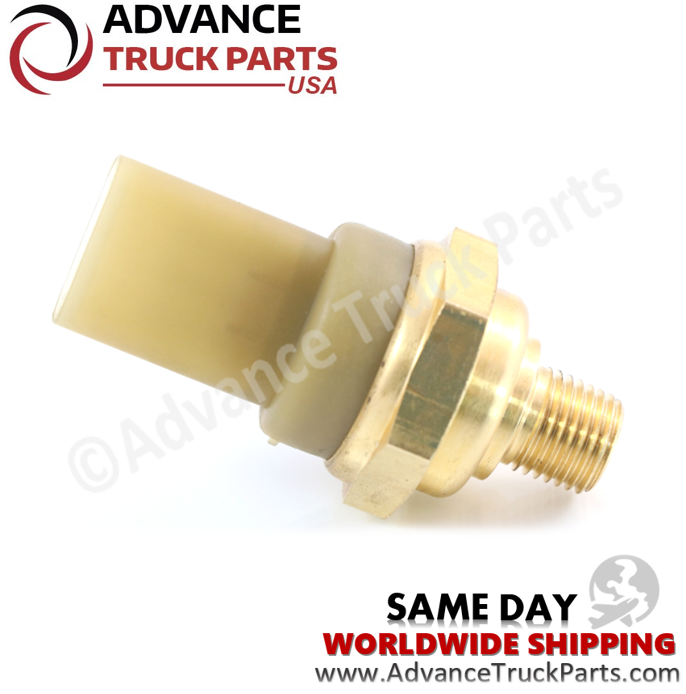 Advance Truck Parts 23527829 Detroit Diesel Turbo Boost Pressure Sensor