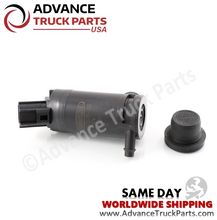 Load image into Gallery viewer, Advance Truck Parts A22-53729-000 Winshield Washer Pump