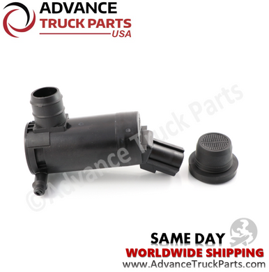 Advance Truck Parts A22-71173-000 Winshield Washer Pump