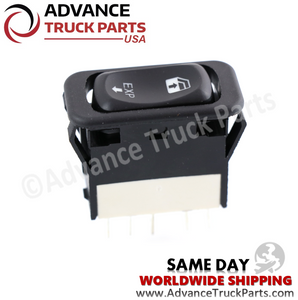 Advance Truck Parts A06-30769-008 A06-30769-027 Window Switch