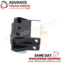 Load image into Gallery viewer, Advance Truck Parts A06-30769-008 A06-30769-027 Window Switch
