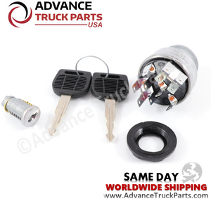ATP W072013i International Truck Ignition Switch