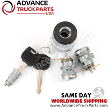 Load image into Gallery viewer, Freightliner Cascadia Ignition Switch  Set