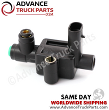 Load image into Gallery viewer, Advance Truck Parts  Kenworth G90-6051 Fan Clutch Solenoid Valve N.C. Normally Close
