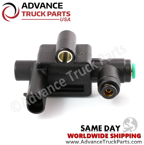 Advance Truck Parts  Kenworth G90-6051 Fan Clutch Solenoid Valve N.C. Normally Close