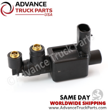 Load image into Gallery viewer, Advance Truck Parts  Freightliner A06-60501-005 Solenoid Valve N.C. Normally Close