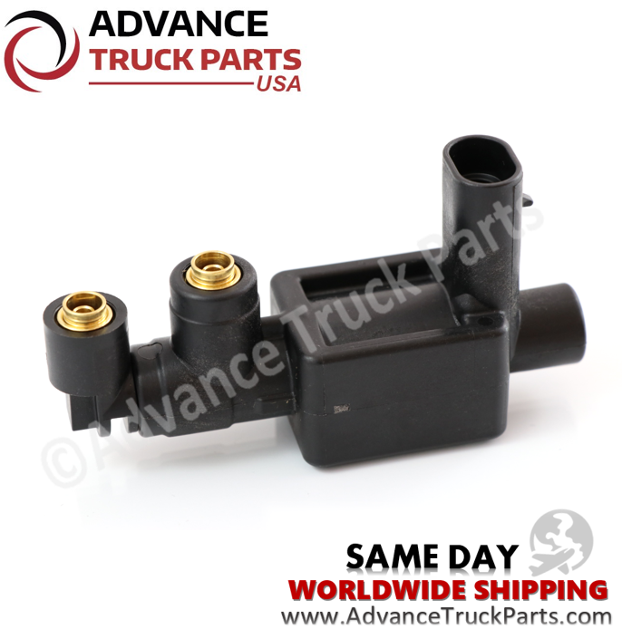 Advance Truck Parts  Freightliner A06-60501-005 Solenoid Valve N.C. Normally Close