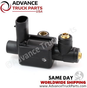 Advance Truck Parts Air Solenoid Valve 2631