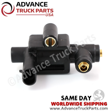 Advance Truck Parts 20807261 Volvo Fan Solenoid