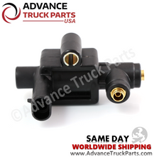 Load image into Gallery viewer, Advance Truck Parts Air Solenoid Valve 2631