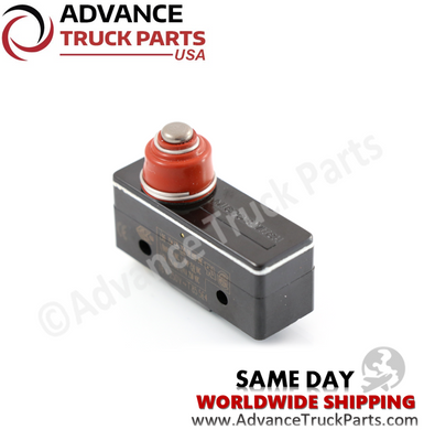 Advance Truck Parts P1218 Jake Brake Switch micro-switch