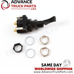 Advance Truck Parts K295 362 1  401157 Air Electric Toggle Valve