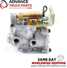 Load image into Gallery viewer, 5040-311-01C Paccar Lift Axle Control Valve with Solenoid