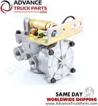 Load image into Gallery viewer, 504031101C Freightliner Paccar Lift Axle Control Valve with Solenoid