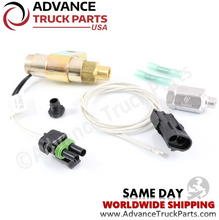 Load image into Gallery viewer, Advance Truck Parts W072131 Air Solenoid Fan Clutch Kit