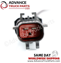 Load image into Gallery viewer, Advance Truck Parts 2593754C91  EXH Gas Temperature Sensor Navistar