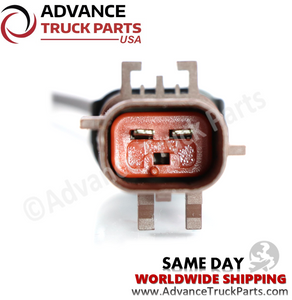 Advance Truck Parts 2593753C92  EXH Gas Temperature Sensor Navistar