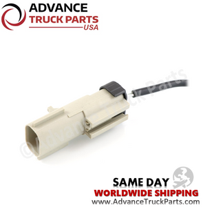 Advance Truck Parts A6805401317  EXH Gas Temperature Sensor Navistar