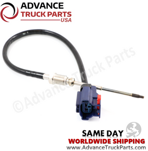 Advance Truck Parts 2872468  EXH Gas Temperature Sensor Navistar