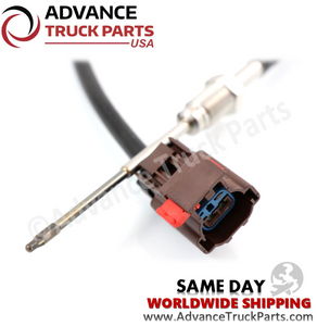Advance Truck Parts 2894876  EXH Gas Temperature Sensor Navistar