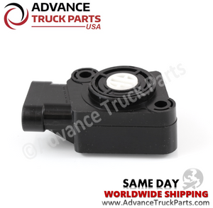 ATP 1697269c92 THROTTLE POSITION CONTROL SENSOR