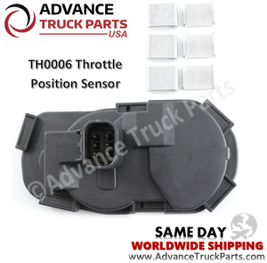 TH0006 Throttle