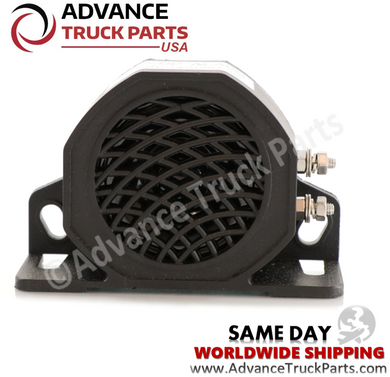 Advance Truck Parts  Freightliner Kenworth Mack Back up alarm