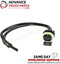 Load image into Gallery viewer, Advance Truck Parts 3824257 Pigtail Connector for Coolant Level Sensor