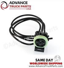 Load image into Gallery viewer, 3612521 4903489 (3 Pcs) Coolant Level Sensor Kit for L10 M11 ISM N14