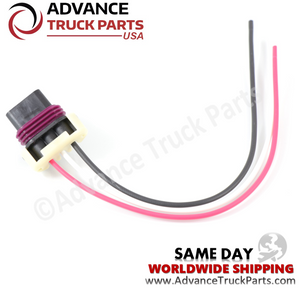 ATP 12110293 Pigtail Connector 3 Pin