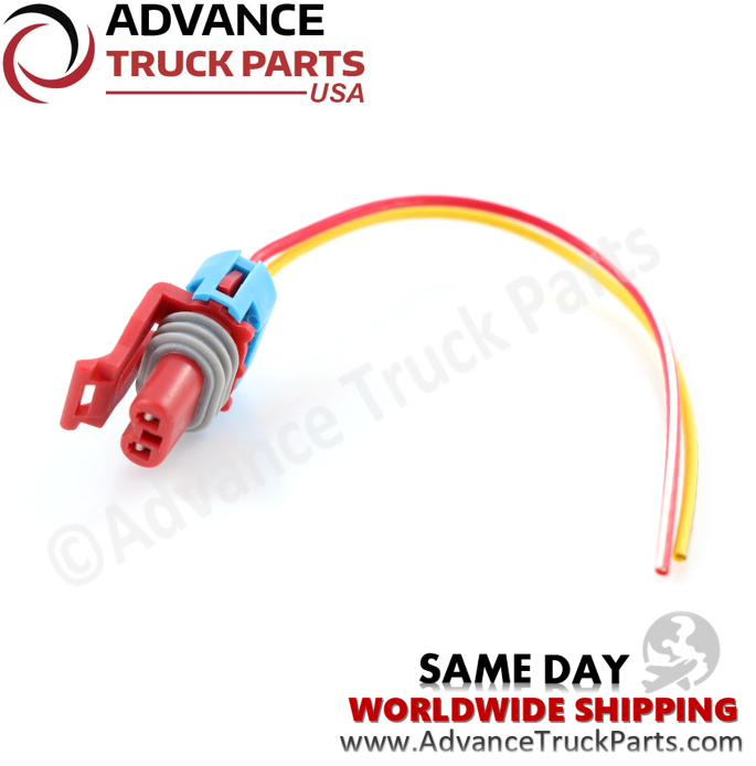 ATP  W094123A Pigtail Harness Connector for Pressure Switch