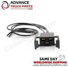 Load image into Gallery viewer, Advance Truck Parts Dimmer Switch Socket DS7