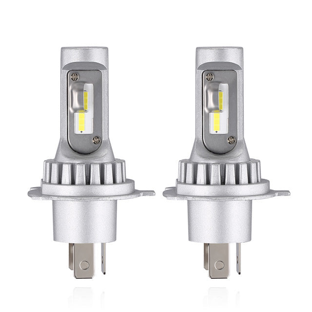 Brightest H4 HL LED Headlight bulb White