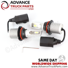 Load image into Gallery viewer, brightest-9004-hl-led-headlight-bulb-white-wsi-electronics
