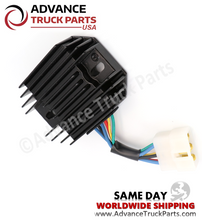 Load image into Gallery viewer, Advance Truck Parts 1822d-718d GH5530 Voltage Regulator