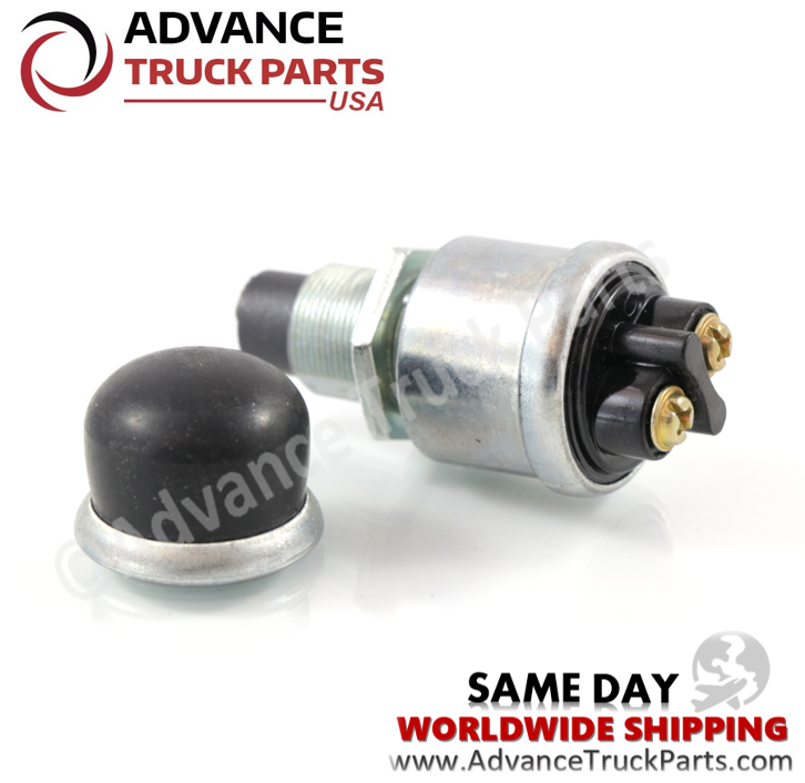 24V Push Button Momentary Switch