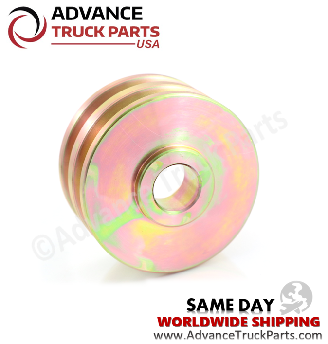 ATP  WAP1101 Pulley 66mm OD 2V Ford 1G 2G Delco 10,12,15,27SI