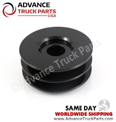 ATP  WAP1509  Pulley 90mm  2V Delco  21SI,
