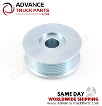 Load image into Gallery viewer, ATP WAP1752 Pulley 87mm OD S8 Delco Ford
