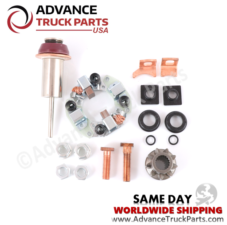 ATP Toyota-Starter Repair Kit Toyota 4 Runner