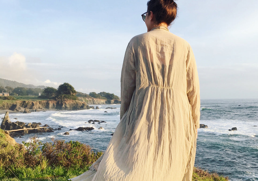 The Robe Meets Sea Ranch