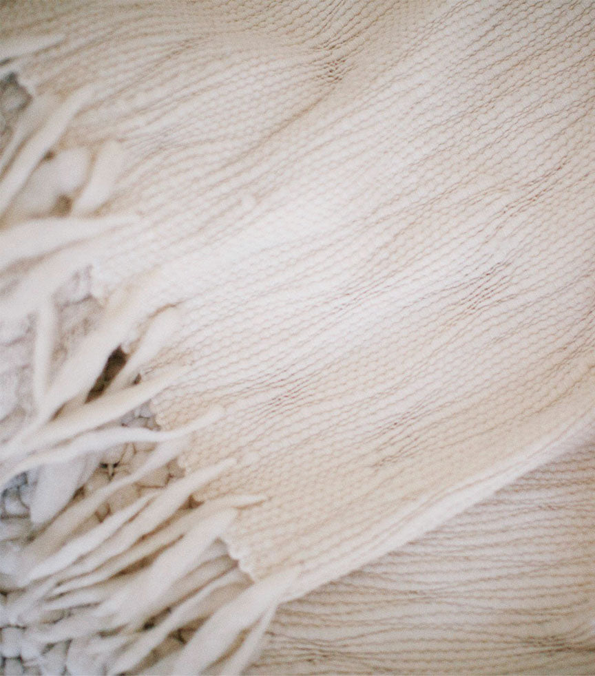 Wild Thing - Merino Wool - BACK IN STOCK!