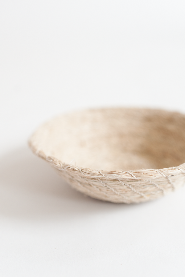 Chaguar Basket Bowl No. 4