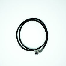 Load image into Gallery viewer, LAMBORGHINI Leather Bracelet Unisex