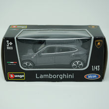 Load image into Gallery viewer, LAMBORGHINI URUS 1:43