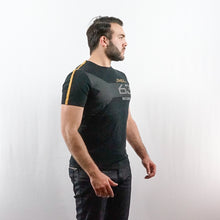 Load image into Gallery viewer, LAMBORGHINI T-SHIRT 63P BLACK
