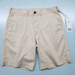 VACATION-VIBE SHORTS KHAKI