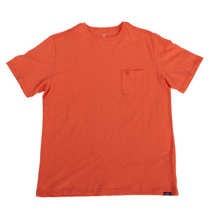 BE-COOL TEE CORAL
