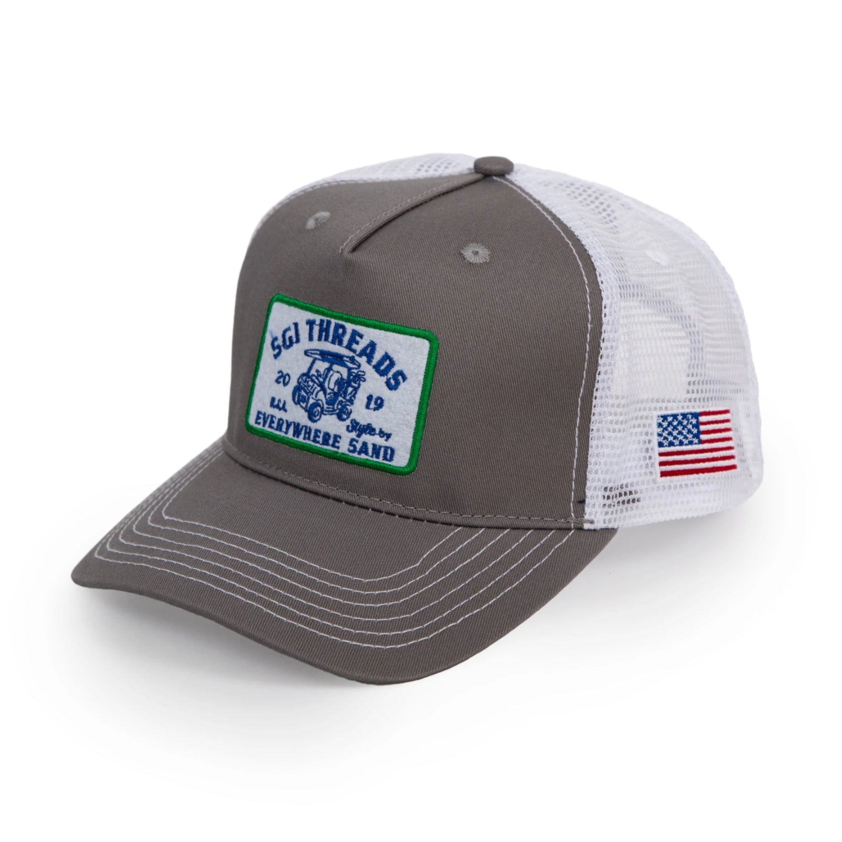 GOOD-TO-GO(LF) HAT HARBOR MIST